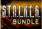 S.T.A.L.K.E.R.: Bundle Clé Steam