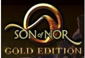 Son of Nor Gold Edition Steam CD Key