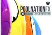 Pool Nation FX + Unlock ALL Assets DLC Bundle Steam CD Key