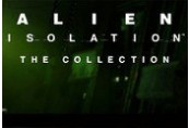 Alien: Isolation Collection ROW (2nd Version) Steam CD Key