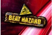 Beat Hazard + Ultra + Shadow Operations Unit DLC Steam CD Key