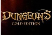 Dungeons Gold Edition Steam CD Key