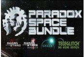 Paradox - Space Bundle Steam Gift
