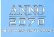 Anno 2070 - Nordamark Conflict Complete Package DLC Clé Uplay