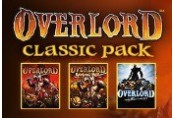 Overlord Classic Pack Steam Gift