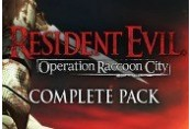 Resident Evil: Operation Raccoon City Complete RU VPN Activated Steam Gift