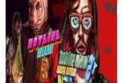 Hotline Miami 1 + 2 Combo Pack Steam CD Key