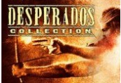 Desperados Collection Steam CD Key