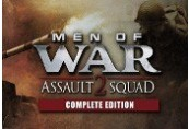 Men of War: Assault Squad 2 Gold Edition Steam CD Key