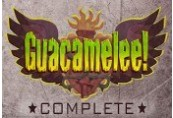 Guacamelee! Complete Steam CD Key