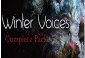 Winter Voices Complete Pack Clé Steam