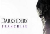 Darksiders Franchise Pack 2016 RU VPN Activated Steam CD Key