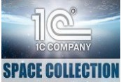1C Space Collection Steam Gift