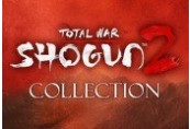 Total War: SHOGUN 2 Collection Steam Gift
