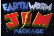 Earthworm Jim Collection Steam CD Key