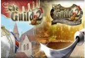 The Guild II + Pirates of the European Seas Steam CD Key