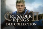 Crusader Kings II DLC Collection Steam CD Key