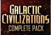 Galactic Civilizations Complete Pack | Steam Gift | Kinguin Brasil