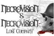 NecroVisioN + NecroVisioN: Lost Company Steam Gift