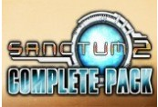 Sanctum 2: Complete Pack Steam CD Key