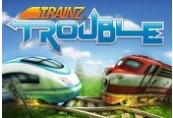 Trainz Trouble Steam CD Key