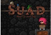 Shut Up And Dig Steam CD Key
