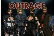 Outrage Steam CD Key