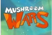 Mushroom Wars Steam CD Key
