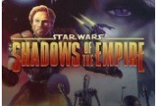Star Wars: Shadows of the Empire Steam CD Key