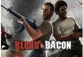 Blood and Bacon Steam Gift