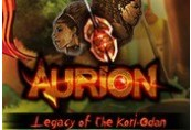 Aurion: Legacy of the Kori-Odan Clé Steam