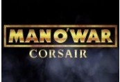 Man O' War: Corsair - Warhammer Naval Battles Steam CD Key