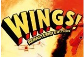 Wings! Remastered Edition Steam CD Key