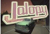 Jalopy - The Road Trip Driving Indie Car Game (公路旅行驾驶游戏) Steam CD Key