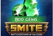 SMITE 800 Gems CD Key