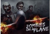 Zombies on a Plane Deluxe Edition Steam CD Key