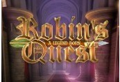 Robin's Quest Steam CD Key