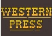 Western Press + Cans MK II DLC Steam CD Key
