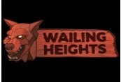 Wailing Heights EU PS4 CD Key