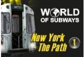 World of Subways 1 – The Path Steam CD Key