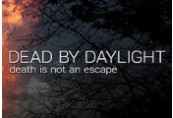 Dead by Daylight Steam CD Key