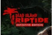 Dead Island Riptide Definitive Edition EU XBOX One CD Key