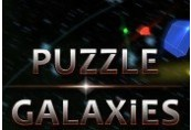Puzzle Galaxies Steam CD Key
