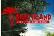 Dead Island Definitive Edition RU VPN Activated Steam CD Key