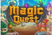 Magic Quest Steam CD Key