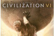 Sid Meier's Civilization VI US Steam CD Key