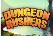 Dungeon Rushers: Crawler RPG RU VPN Required Steam CD Key