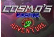 Cosmo's Cosmic Adventure Steam CD Key