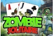 Zombie Solitaire Steam CD Key