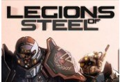 Legions of Steel Clé Steam